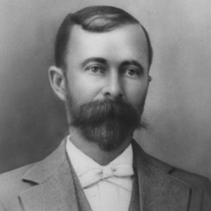 Amos E. Ayers, PM