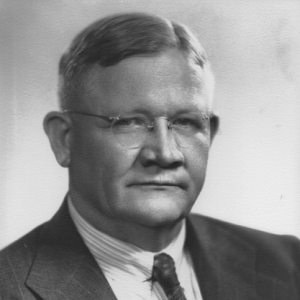 Benjamin H. Pratt, PM