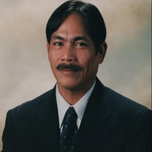 Bermie E. Pascual, PM