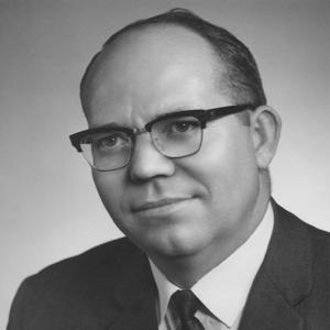 Bill J. Wilson, PM