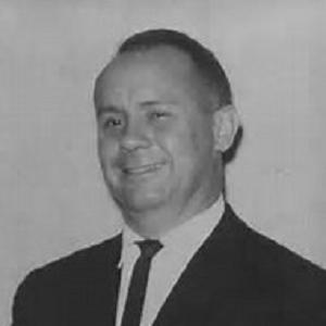 Burton M. Lowe, PM