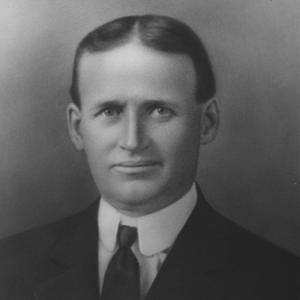 Charles R. Blakeley, PM