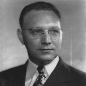 Clarence P. Dias, PM