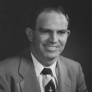 Edward E. Martin, PM