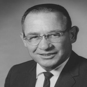 Elmo L. Luallin, PM