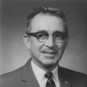 Forrest E. Guffey, PM