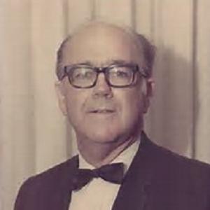 Gerald C. Hill, PM