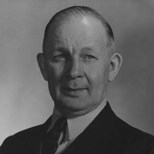 Harold T. Unander, PM