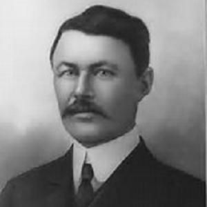 Henry V. Woodgates, PM