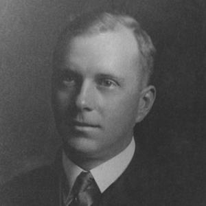 John F. Graham, PM