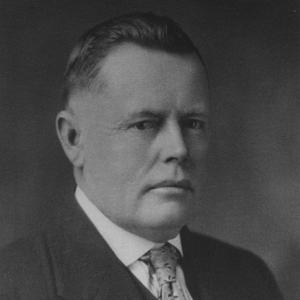John H. Brothers, PM