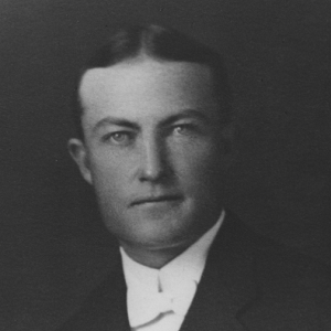 John H. McGlashan, PM