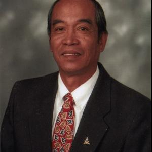 Jose E. Fontanos, PM