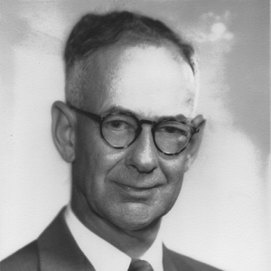 Leonard R. Ward, PM