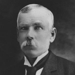 Marcus C. Carter, PM