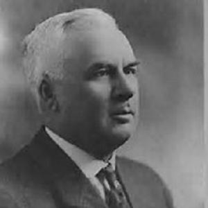 Oscar L. Odale, PM