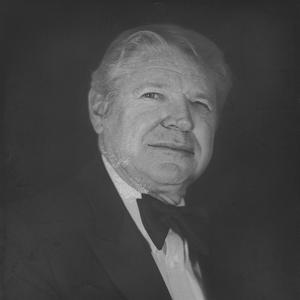 Ralph E. Hamilton, PM