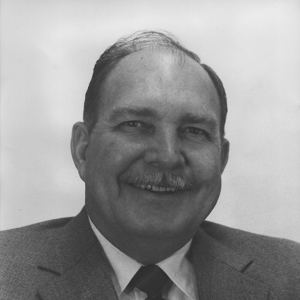 Ray H. Jones, PM