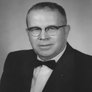 Roger B. Knoblock, PM