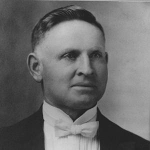 Truman C. Allen, PM