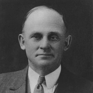 Walter C. Payne, PM
