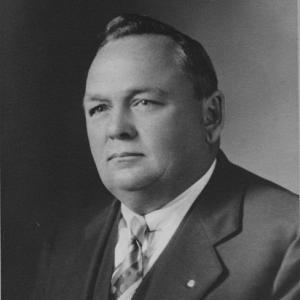 Walter N. Hubbard, PM