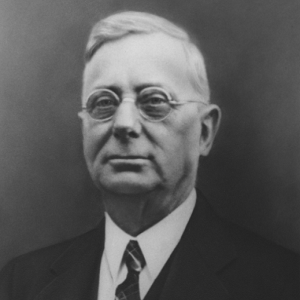 Willard E. Dingley, PM
