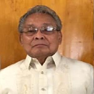 Ireneo L. Lastrella