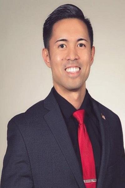 Chris Datu